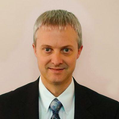 Dr. Brian A. De Vries